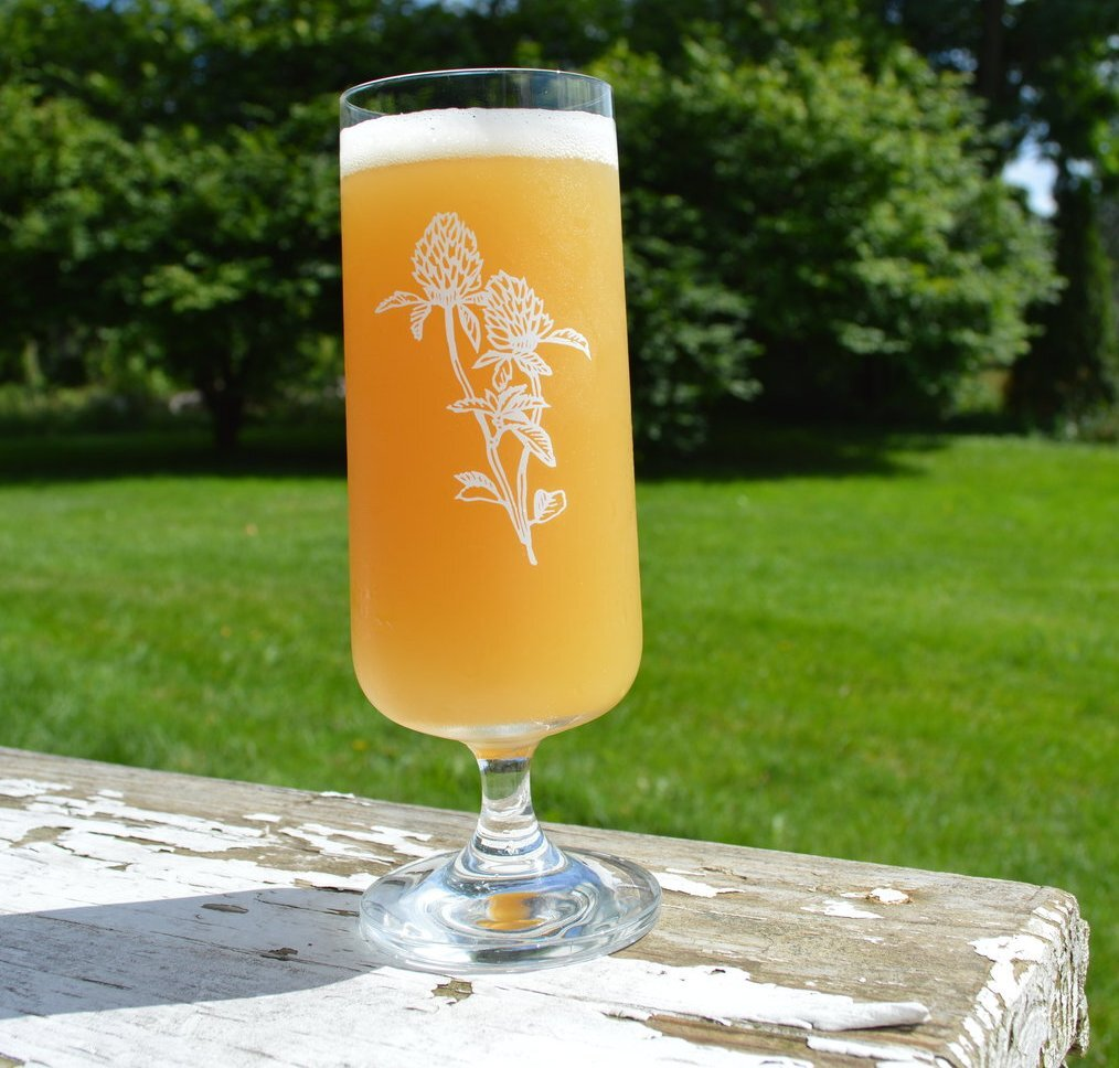Red Clover Ale Company